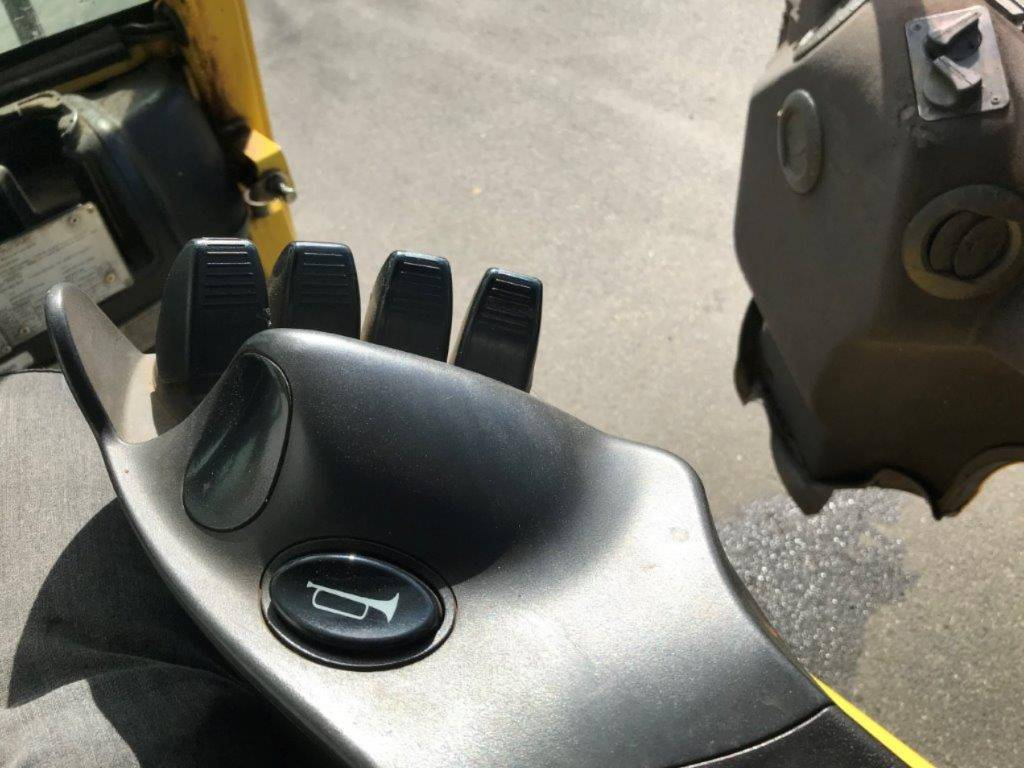 Hyster H3.0FT, LPG counterbalance Forklifts, Material Handling