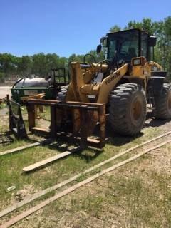 Komatsu WA 320-5 L, Wheel Loaders, Construction & Mining Equipment