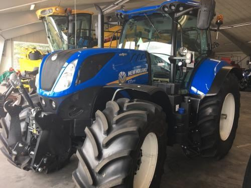 New Holland T7.270 AC DEMO