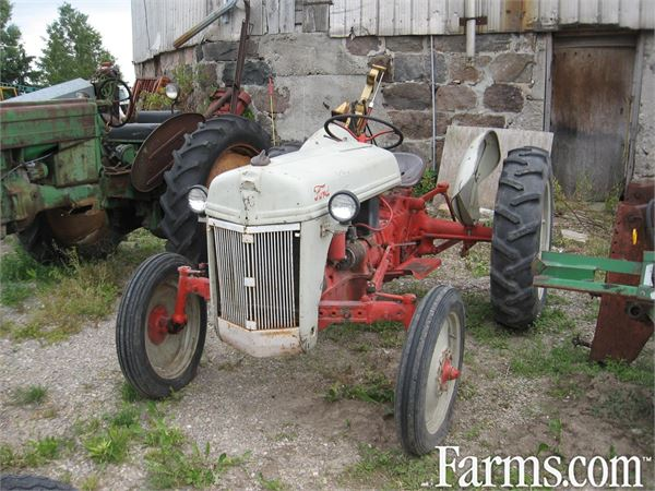 Used ford 8n tractor tractors for sale mascus usa for 8n ford tractor motor for sale