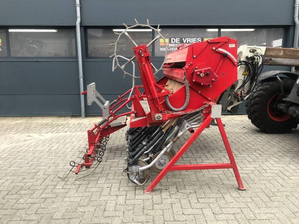 Kongskilde Demeter 3000, Farm Drills, Agriculture