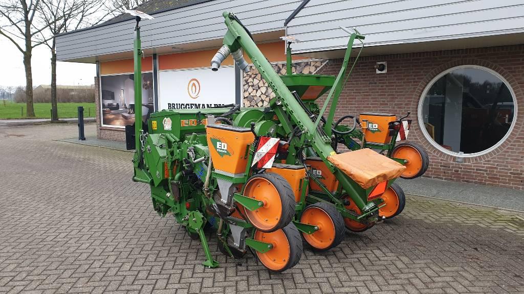 Amazone ED 452 K, Farm Drills, Agriculture