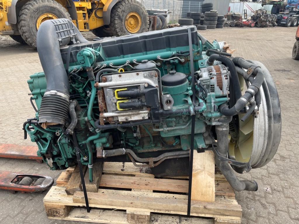 Volvo D7F 290 HP PTO ENGINE (P/N: 21464975 / 85002755 ), Motorer, Transport