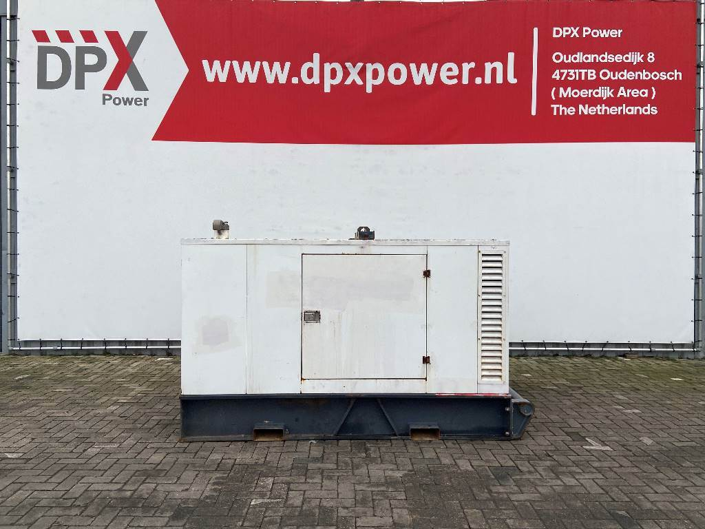 Iveco NEF45SM1A - 60 kVA Generator - DPX-12055, Diesel generatoren, Bouw