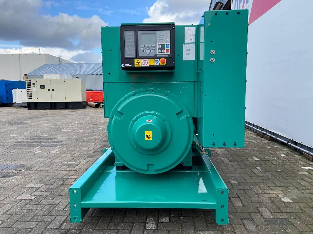 Cummins C1400D5 - 1.400 kVA Generator - DPX-18532-O, Diesel generatoren, Bouw