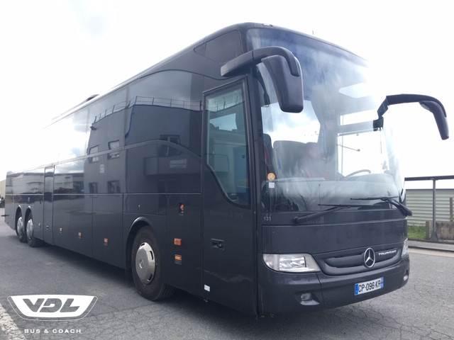 Mercedes-Benz Tourismo R2 17 RHD, Reisebusse, Fahrzeuge