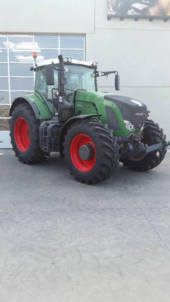 Fendt 936 VARIO TMS, Tractoren, Landbouw
