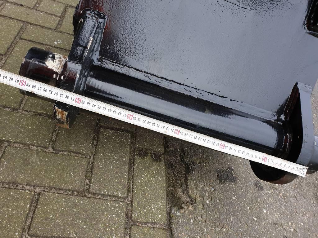 [Other] Stick extension 4m, CW55S, Graafarmen, Bouw