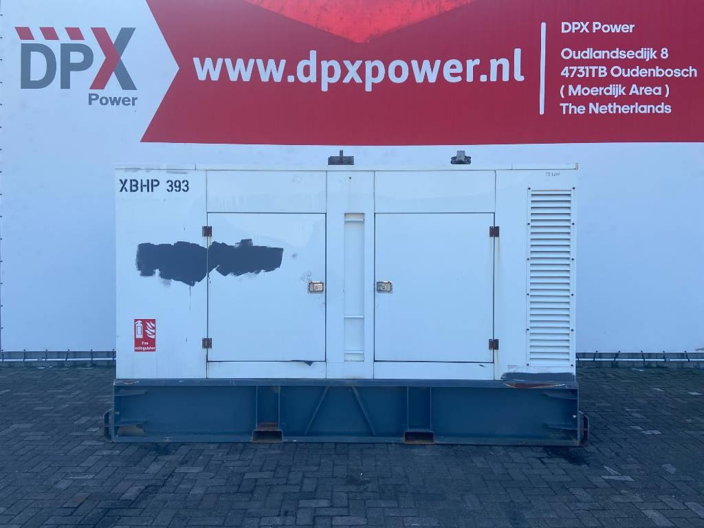 Cummins 6CTAA8.3G5 - 220 kVA ( Damaged ) - DPX-12280, Diesel generatoren, Bouw