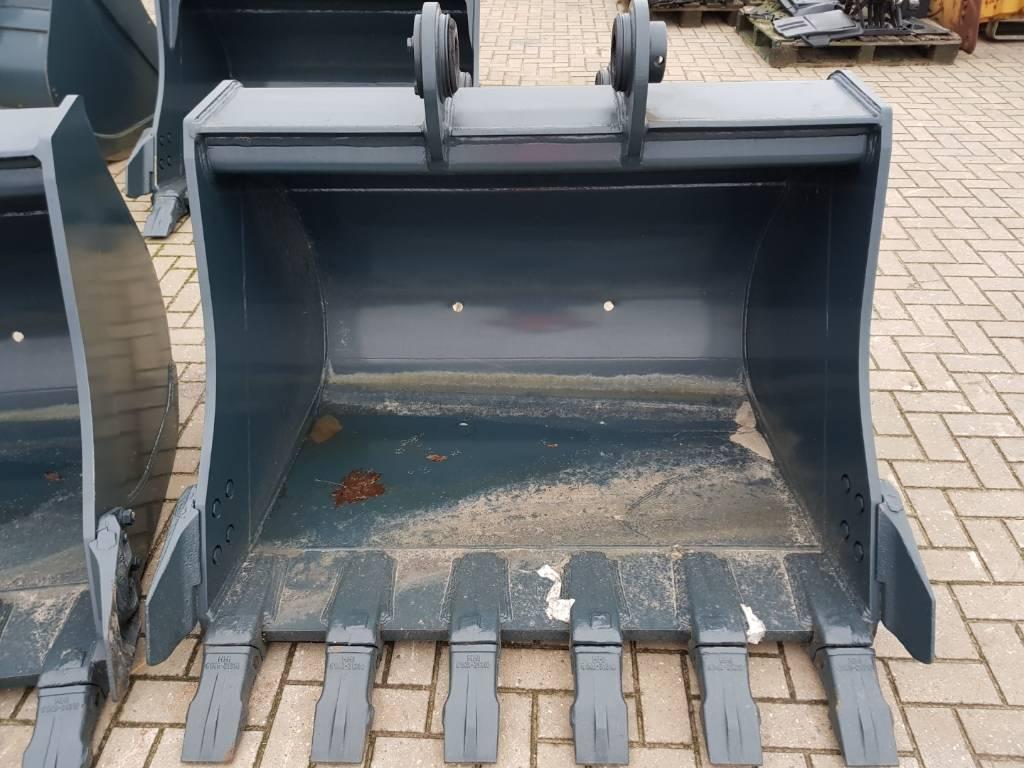 Hyundai Digging Bucket - 160, Bakken, Bouw