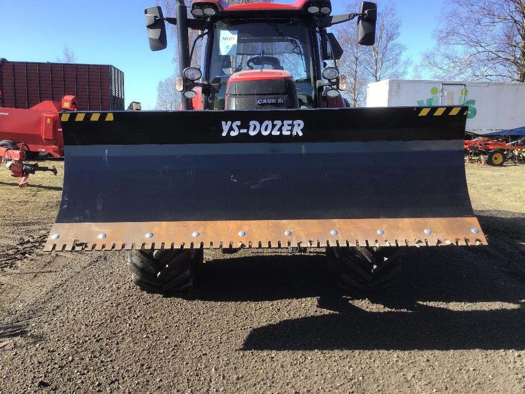[Other] YS-Dozer 270, Lanat, Maatalous