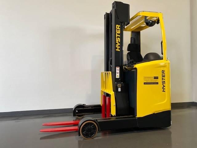 Hyster R1.4E, Reach Trucks, Material Handling