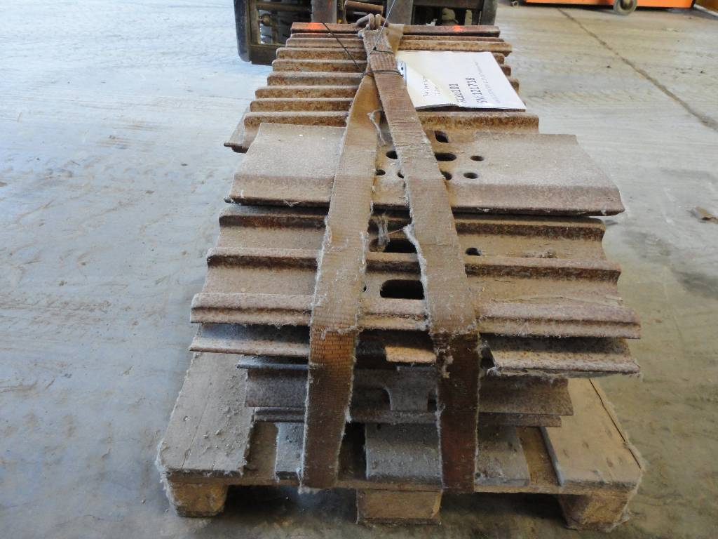 Volvo Raupen 500mm, Tracks, chains and undercarriage, Construction Equipment