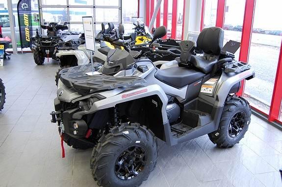 Can-am NYHET ! 650 PRO 60KM/T, ATV, Landbruk