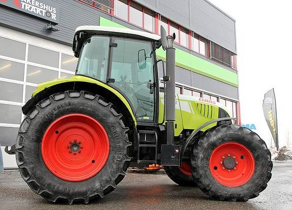 CLAAS 630 C Arion, Traktorer, Landbruk
