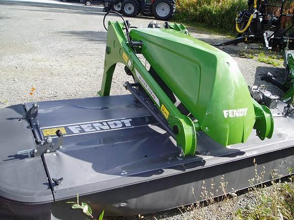 Fendt 310 FQ Demo, Slåmaskiner, Landbruk
