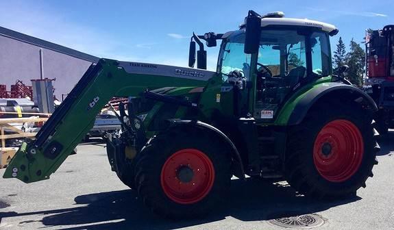 Fendt 513 Profi, Traktorer, Landbruk