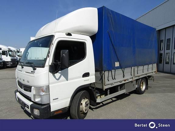 Fuso 7C18/38AMT, Andre lastebiler, Transport