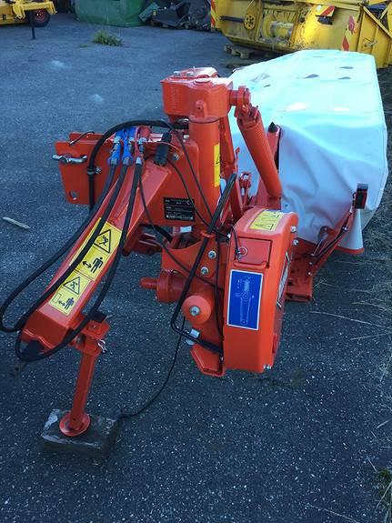 Kuhn Slåmaskin GMD 310 FF, Slåmaskiner, Landbruk