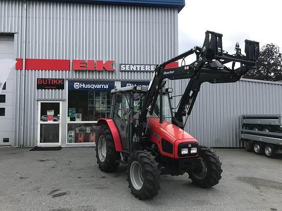 Massey Ferguson 4215, Traktorer, Landbruk