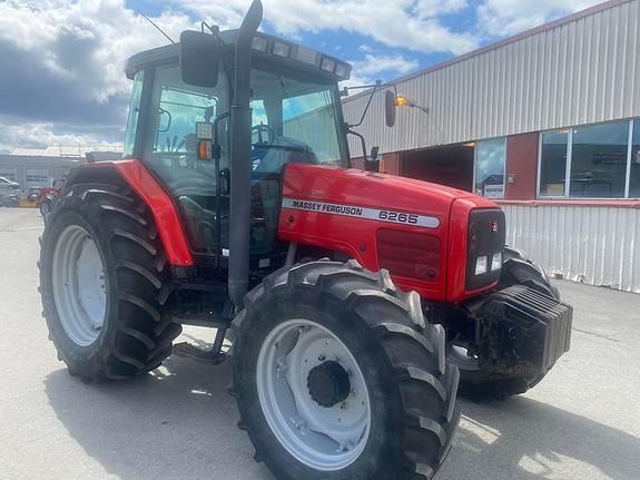 Massey Ferguson 6265, Traktorer, Landbruk