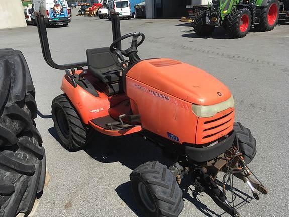 Massey Ferguson Legacy XL 4wd, Traktorer, Landbruk