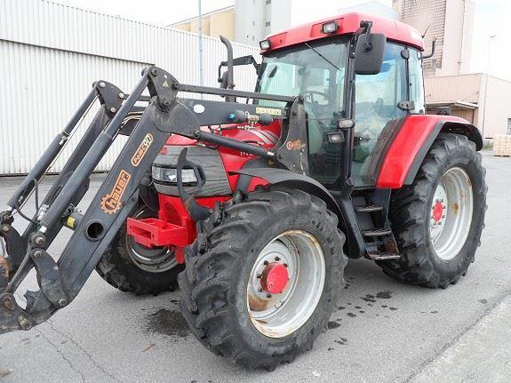 mccormick mc 115 gebrauchte traktoren gebraucht kaufen und. Black Bedroom Furniture Sets. Home Design Ideas