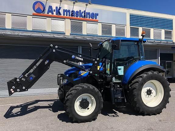 New Holland T5 115 EC