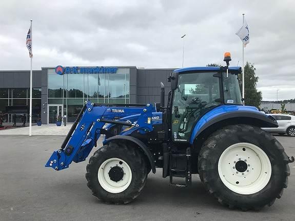 New Holland T5.115 EC