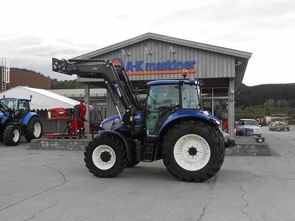 New Holland T5.95 Blue-Power