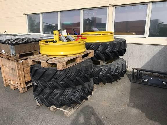 [Other] Sprøytehjul/tvilling AB Dual, Tvillinghjul, Landbruk