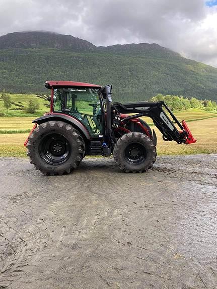 Valtra A94, Traktorer, Landbruk