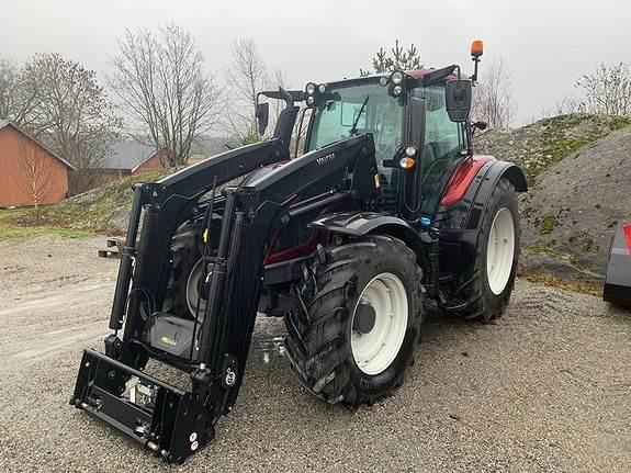 Valtra N114E, Traktorer, Landbruk