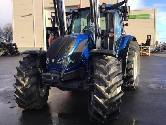 Valtra n154ev, Traktorer, Landbruk