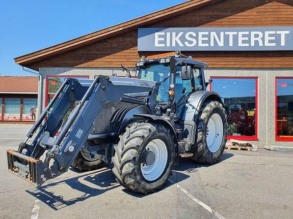 Valtra T 203D, Traktorer, Landbruk