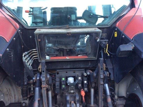 Valtra T160, Traktorer, Landbruk