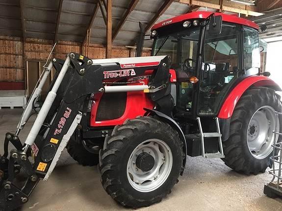 Zetor PROXIMA 70, Traktorer, Landbruk