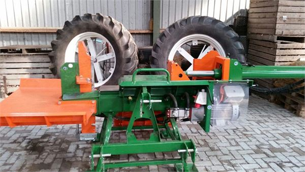 Posch splitmaster 20t other agricultural machines price for Splitmaster