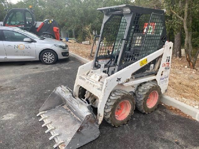 Bobcat S 70, Wheel Loaders, Construction Equipment