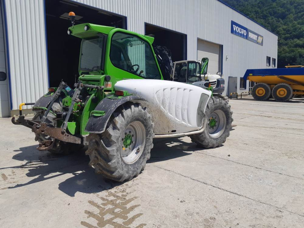 Merlo MF30.9, Telescopic Handlers, Construction Equipment