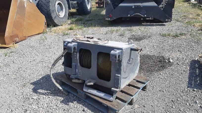 Merlo SW4T, Other, Construction Equipment