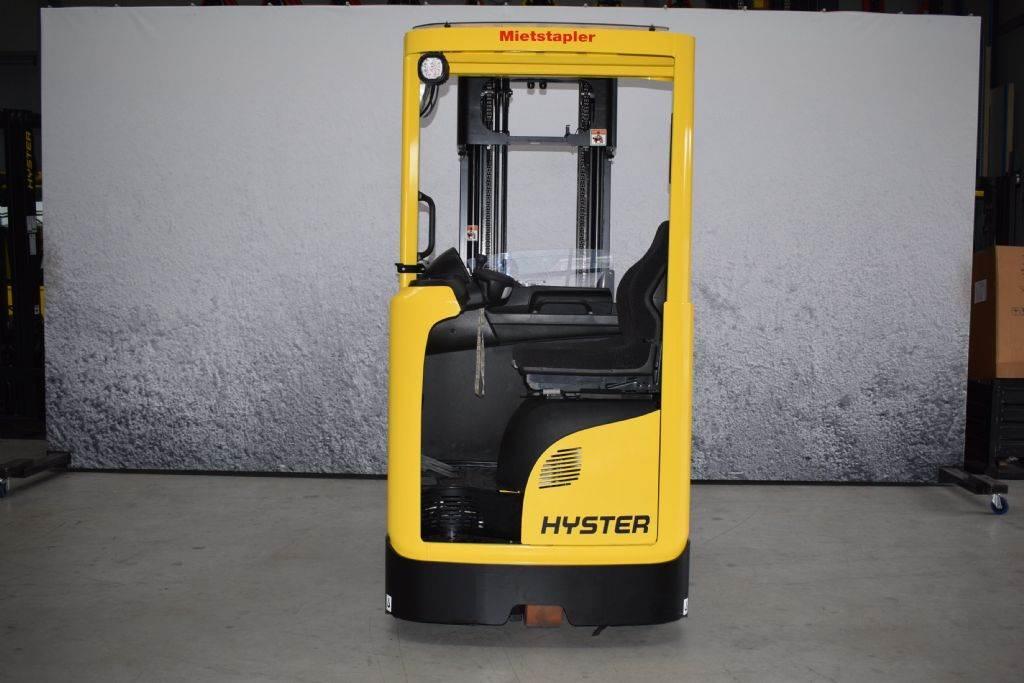 Hyster R 1.2 E, Reach Trucks, Material Handling