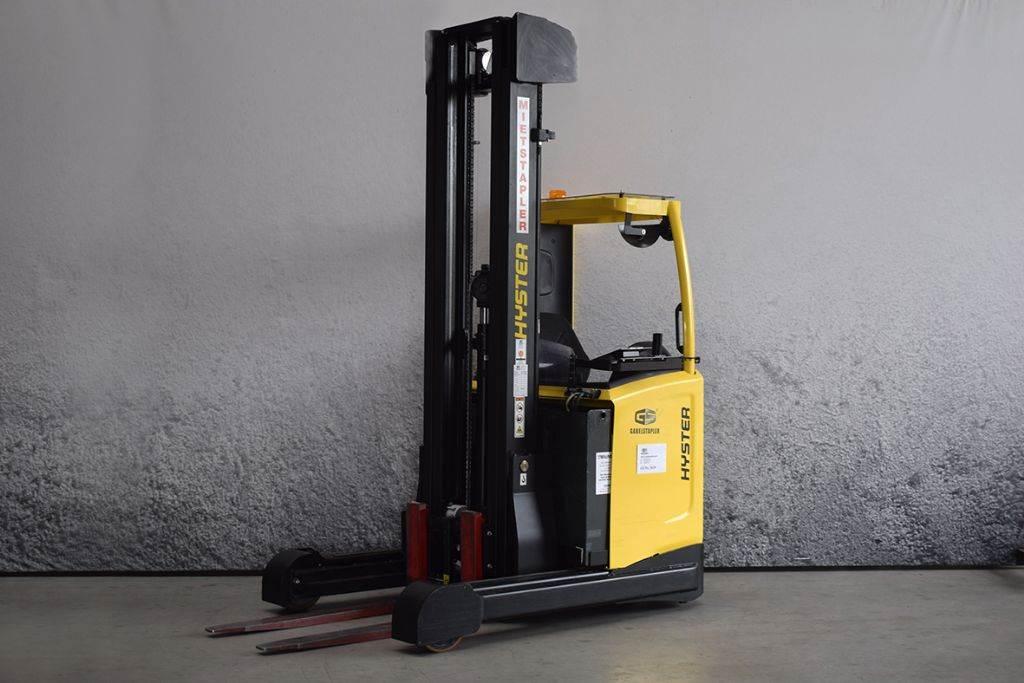 Hyster R 2.5, Reach Trucks, Material Handling