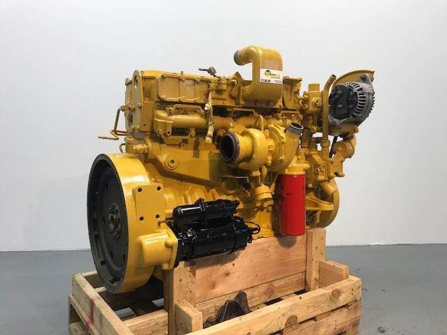 Caterpillar 3116 - Engines - Trucks - Chicago Truck Parts
