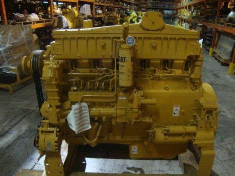 Caterpillar 3406bwjac Engines Trucks Chicago Truck Parts