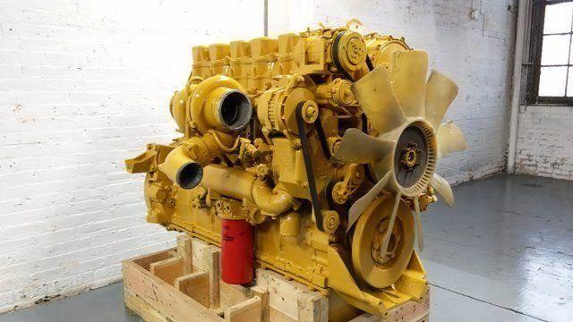 Caterpillar C-15 - Engines - Trucks - Chicago Truck Parts