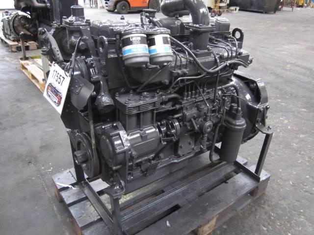 GHV67N ex Kettlewells, at Wythall. Leyland O.680 engine - YouTube
