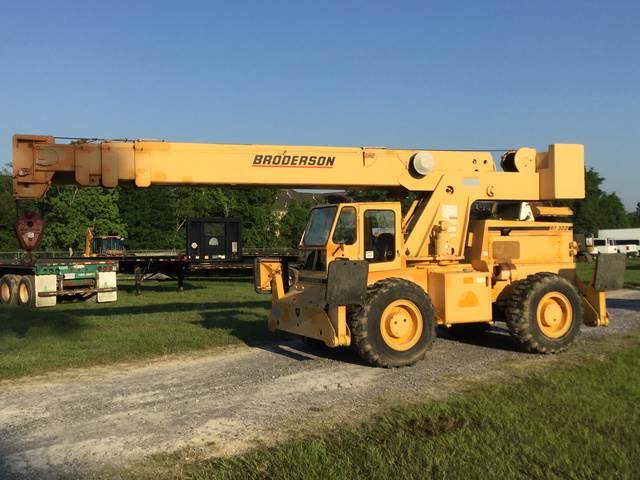 Broderson RT-300-2C