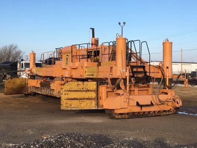 CMI SF-350
