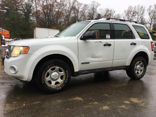 Ford Escape AWD